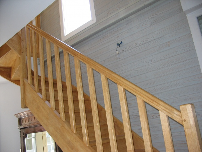 EZ : escalier