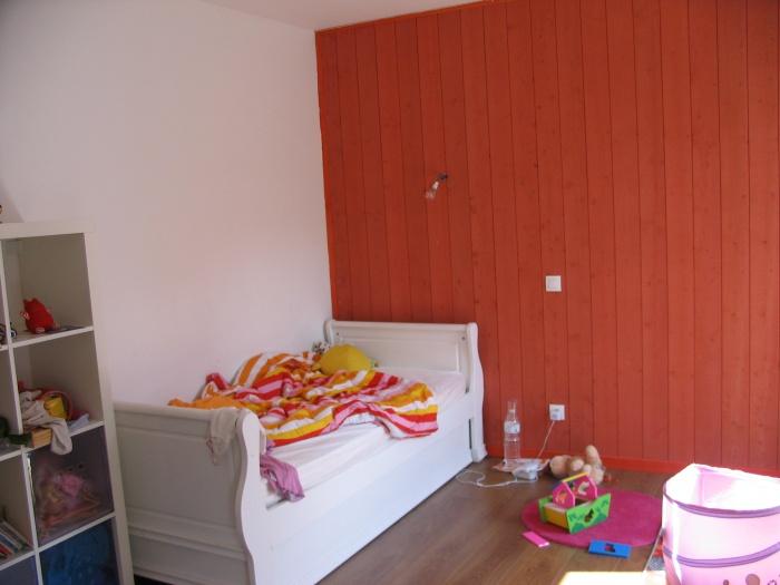 EZ : chambre