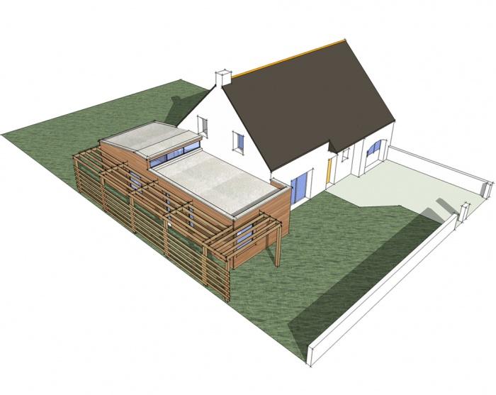Extension d'une maison d'habitation (44) : image_projet_mini_3095
