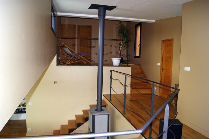 Maison K.125