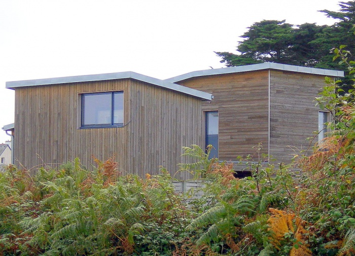 maison I.107 : vue 3