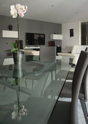 Maison C² : Mobilier design