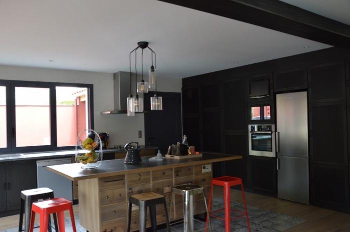 Transformation d'un ancien atelier en loft : DSC_0461-1024x681